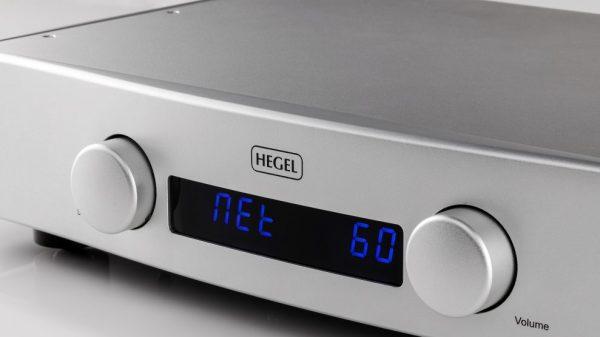 Hegel HD30 front