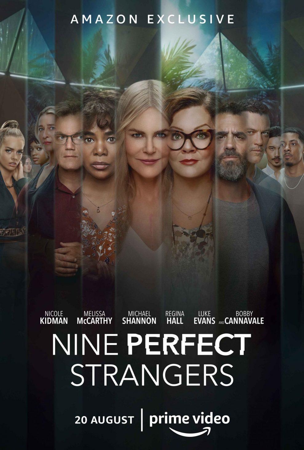 Nine Perfect Strangers, sesong 1_29