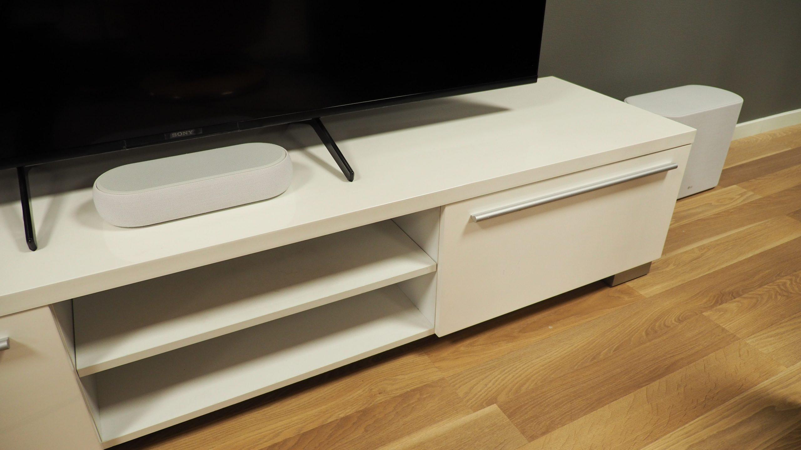LG Eclair TV
