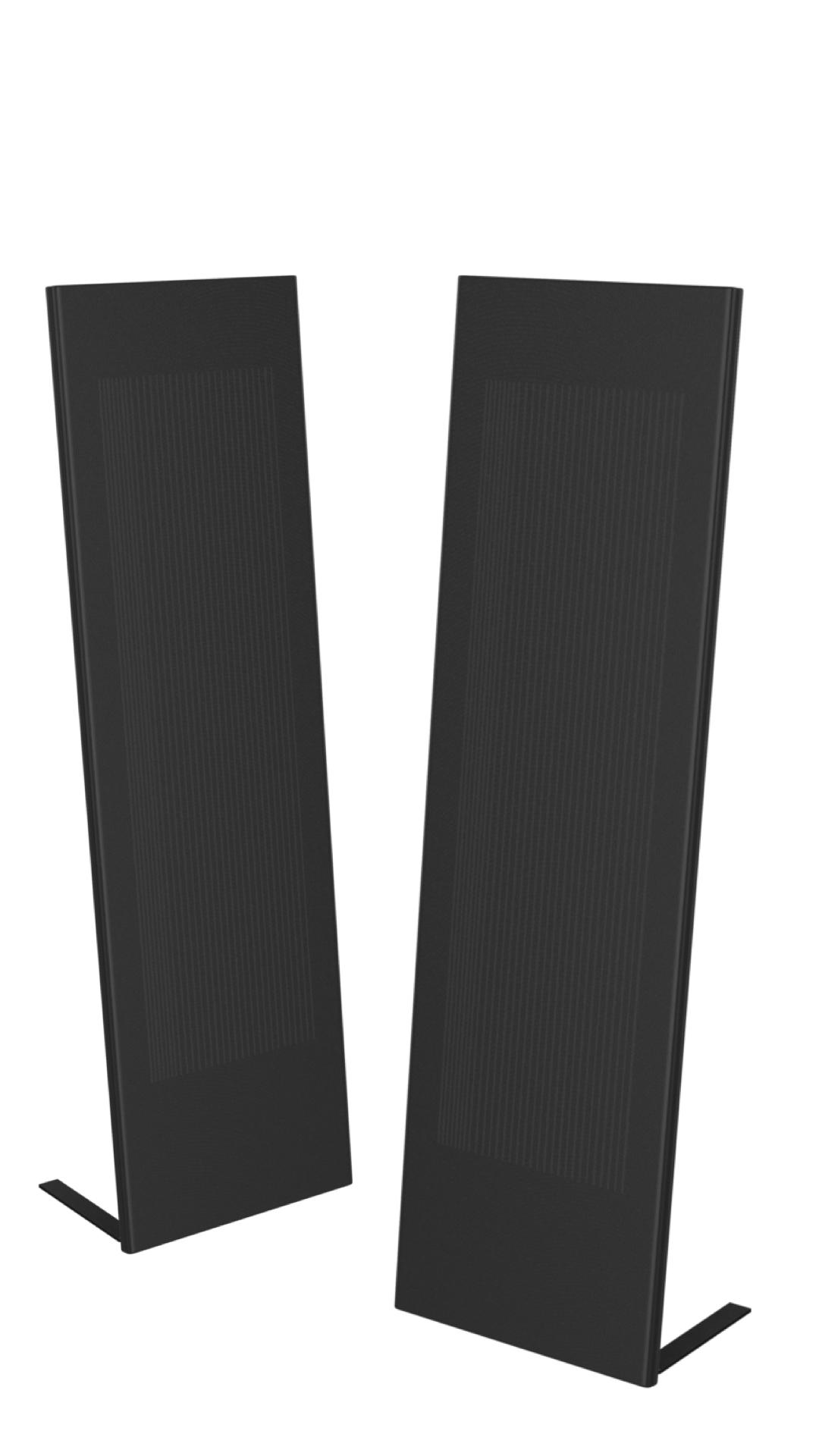 Magnepan LRS black