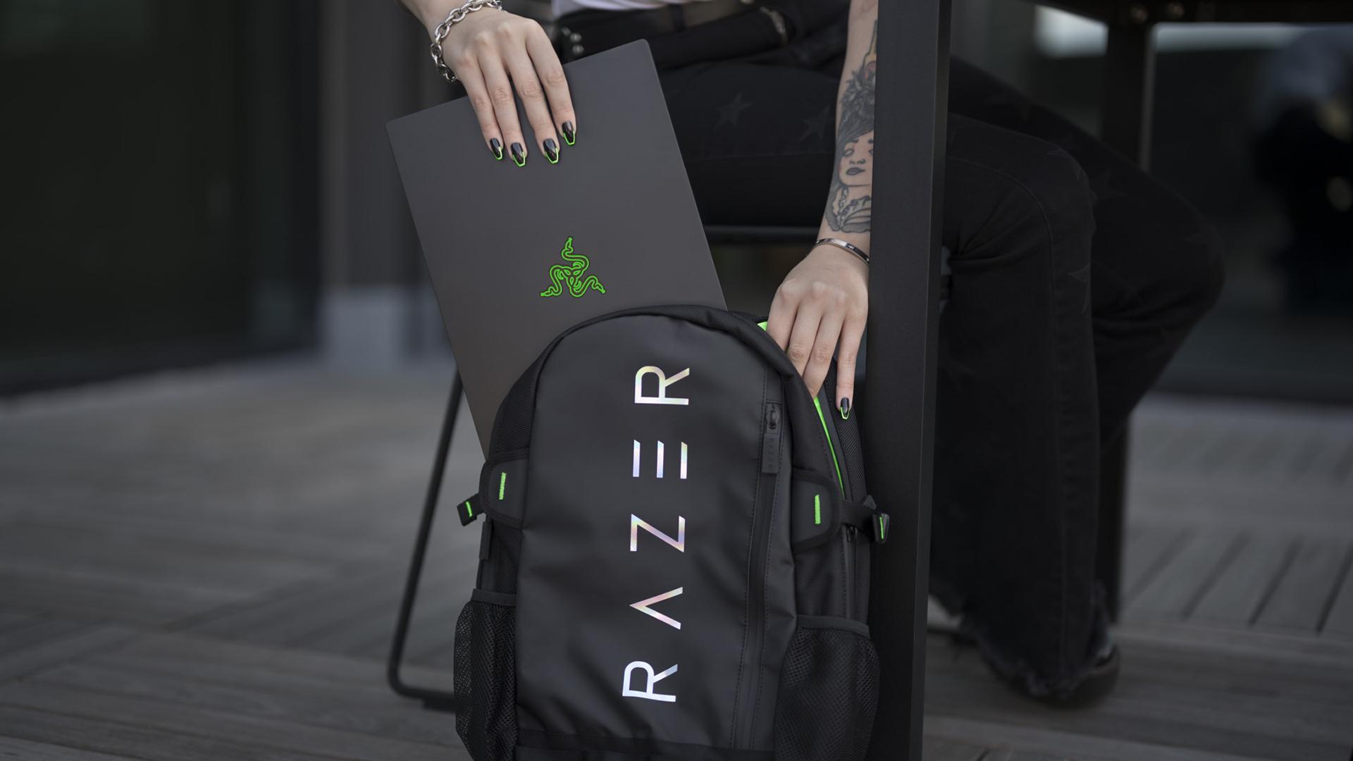 Razer Blade 14 bag