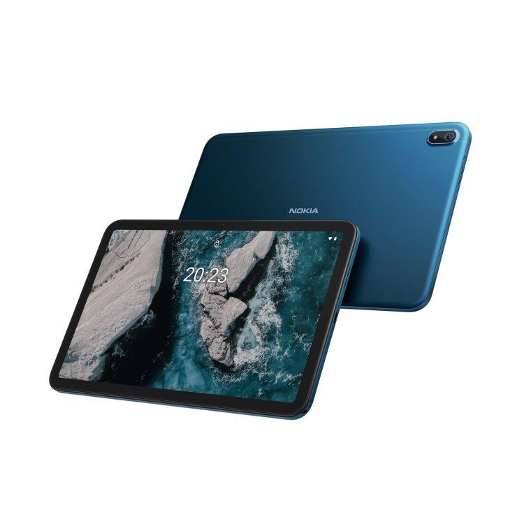 Nokia T20 double