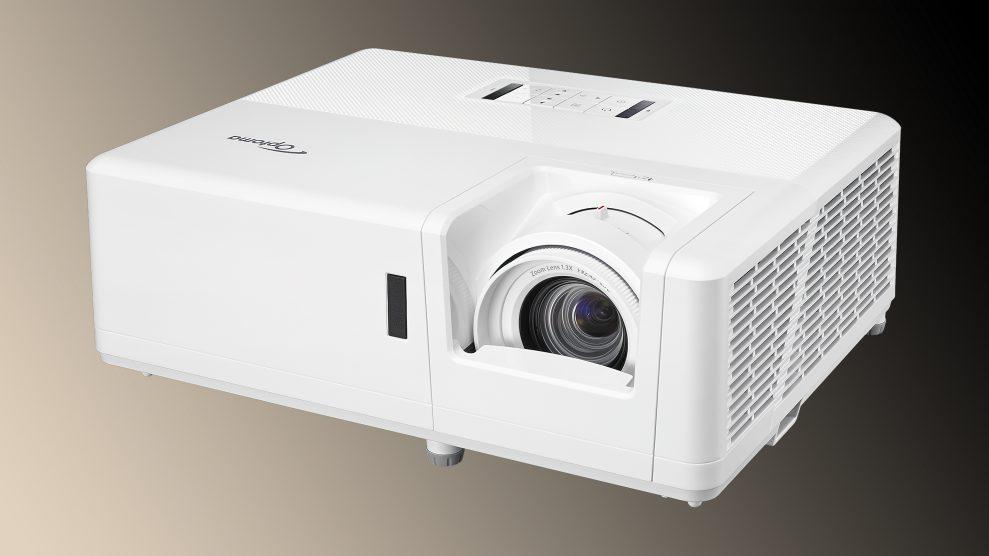 Optoma ZW350