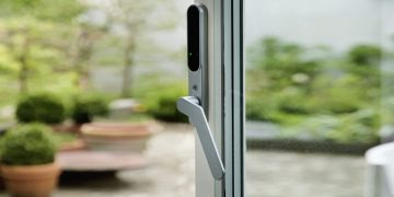 Secuyou Smart Lock