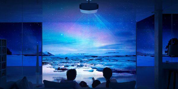 4K-projektorer