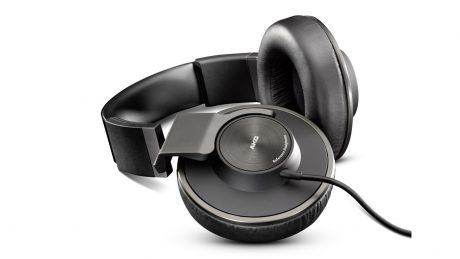 6 over-ear hi-fi hörlurar