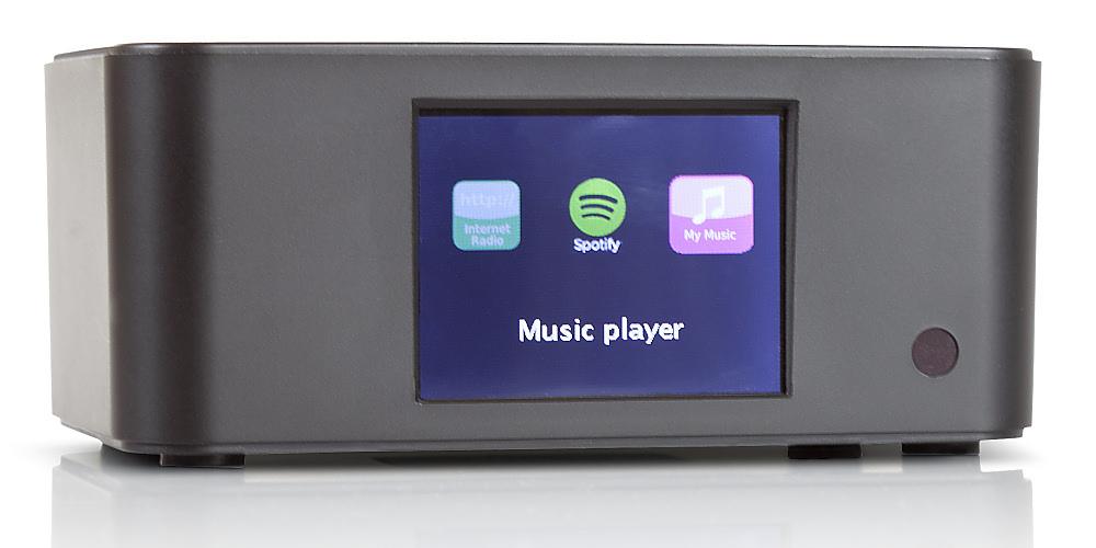 spotify connect till din gamla stereo ljud bild. Black Bedroom Furniture Sets. Home Design Ideas
