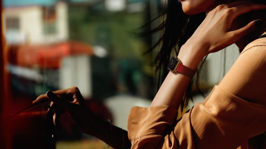 Kommer smartrevolutionen med Apple Watch?