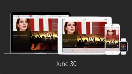 Apple-Music-launch