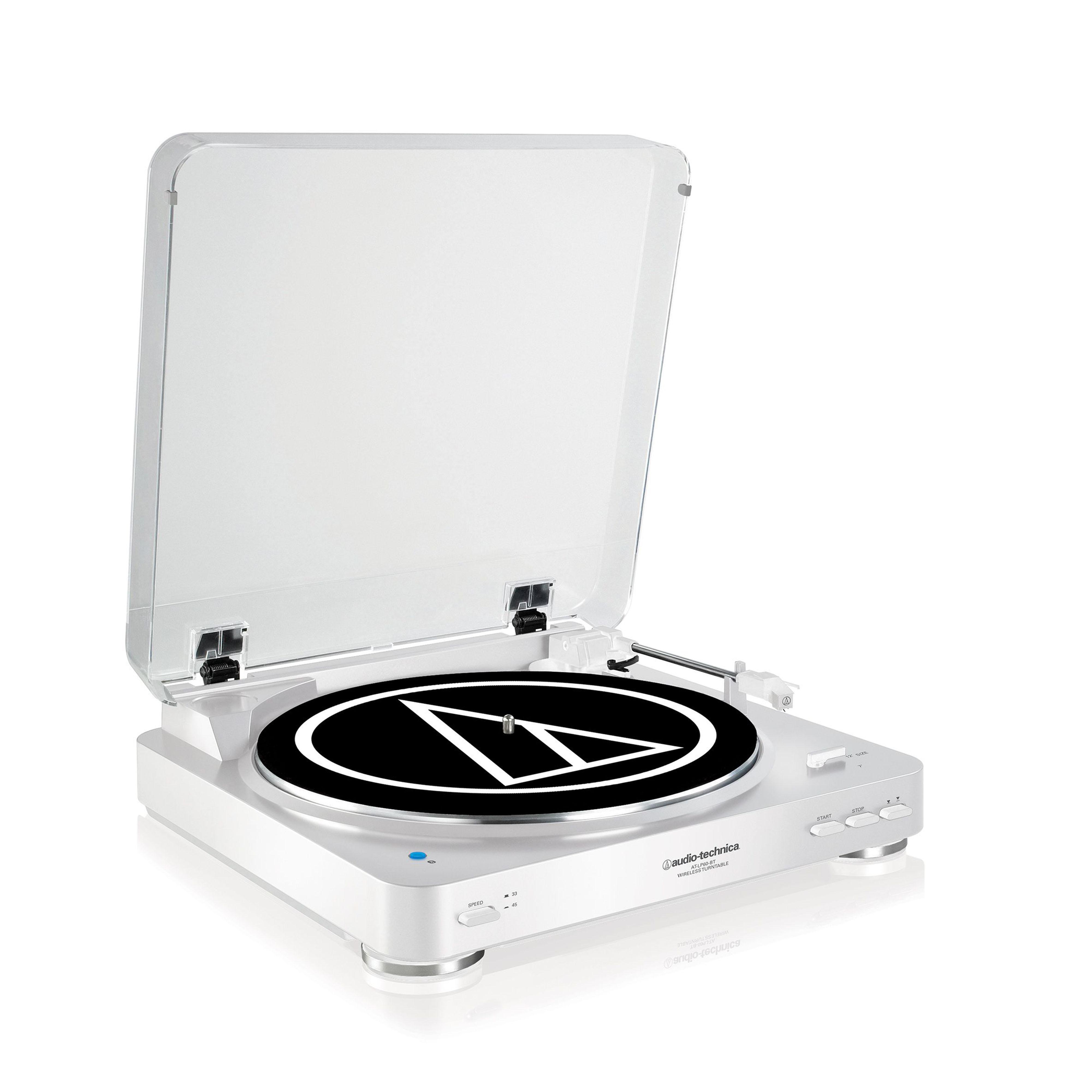 Audio-Technica AT-LP60BT