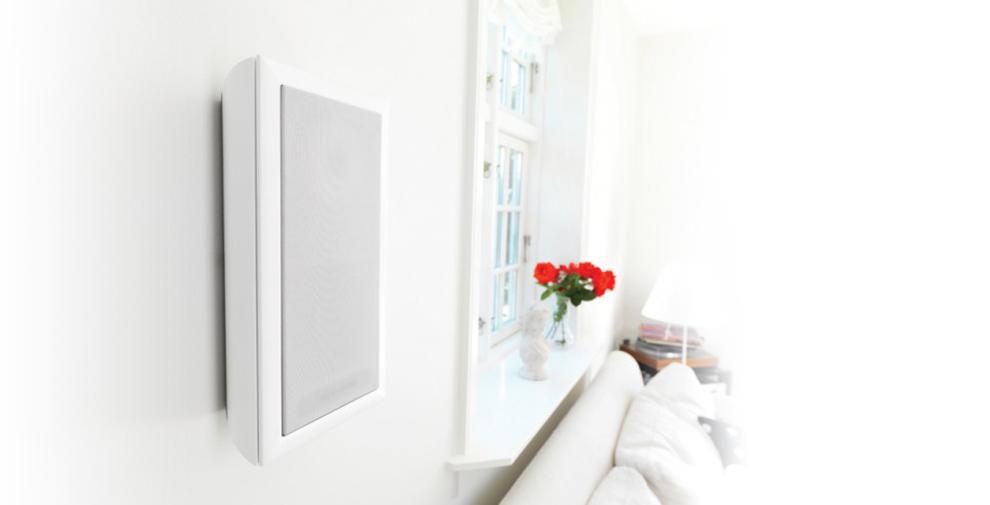 Audiovector On-Wall Super + Ki-Sub