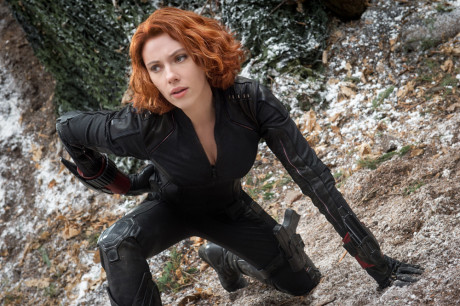 Avengers – The Age of Ultron 3D_1