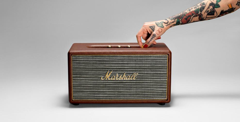 bästa trådlösa högtalare