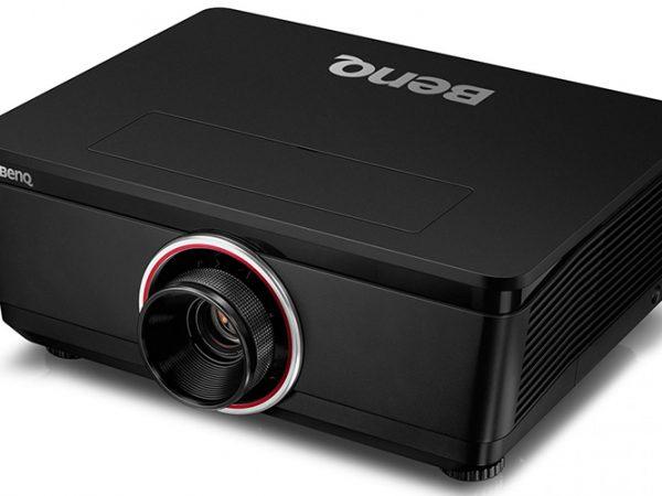 Ultra HD-projektor från BenQ