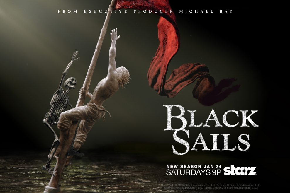 Black Sails, sesong 2_6