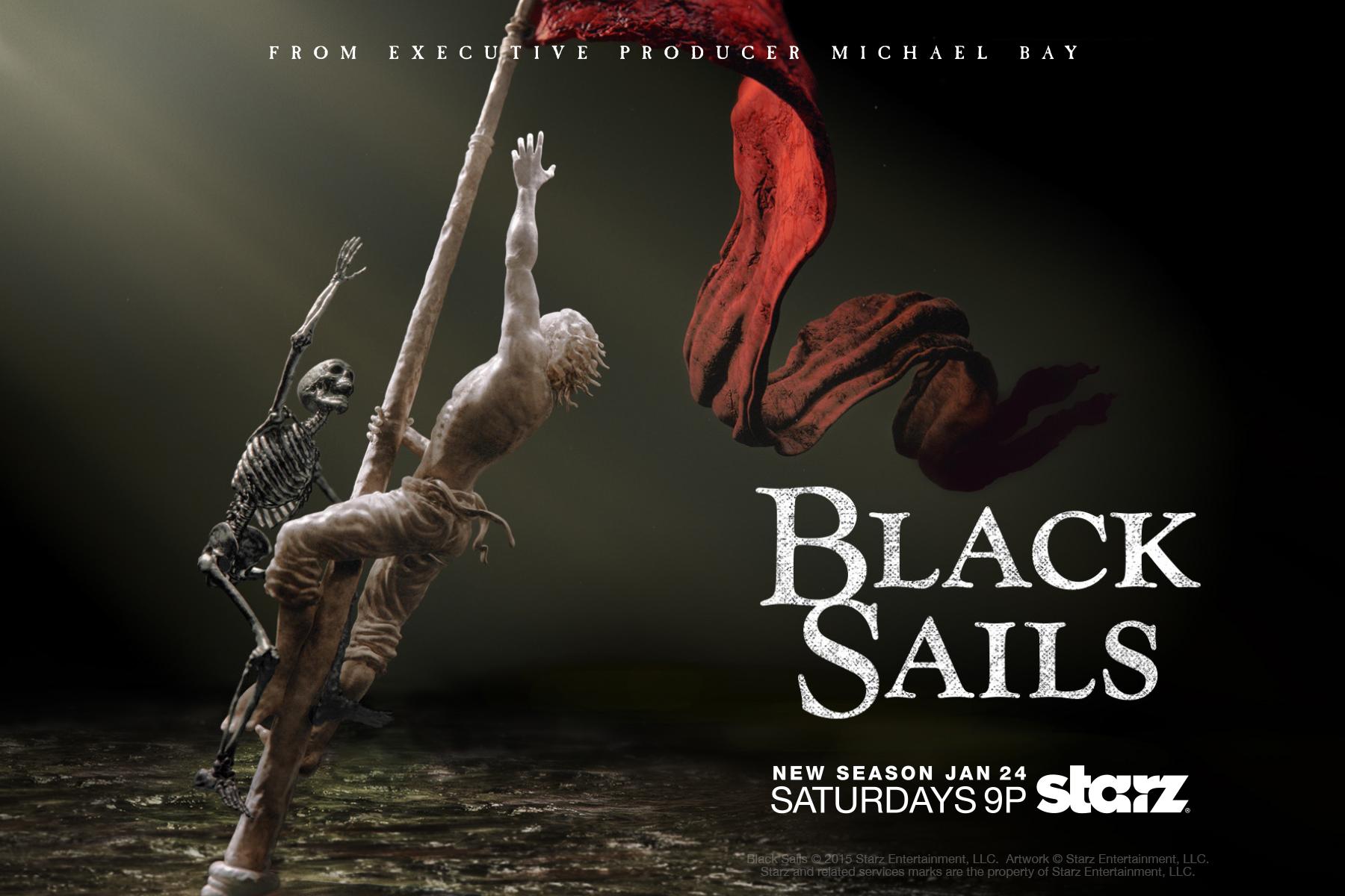 Black Sails, sesong 2_6