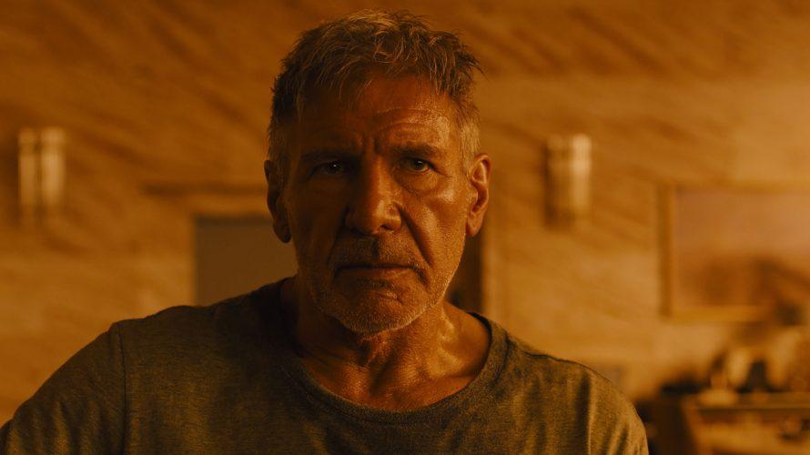 Blade Runner: ENASTÅENDE!