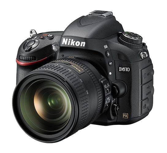 Nikon fintrimmar drömkameran