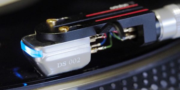 DS Audio DS-002