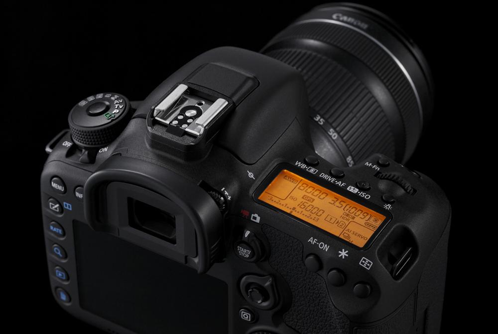 Design Cut EOS 7D Mark II 6 Special