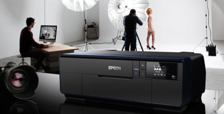 Epson SureColor SC-P600