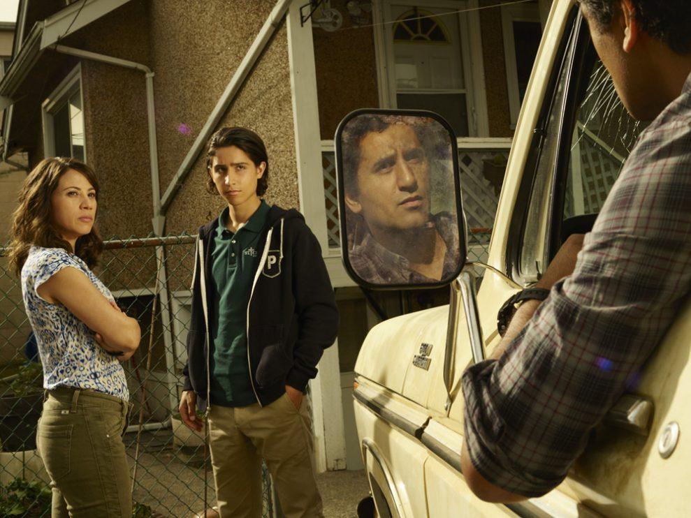 Fear the Walking Dead - sesong 1_4