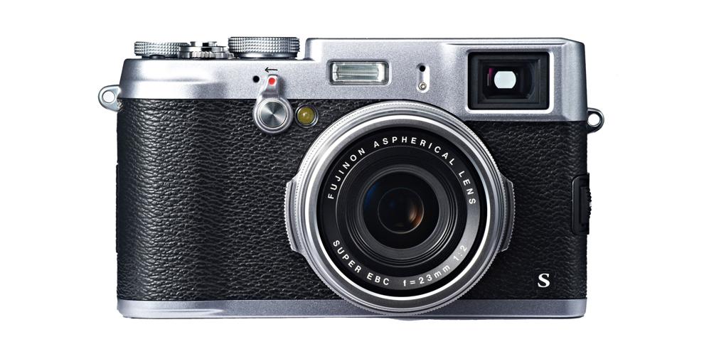 bästa kompaktkameran