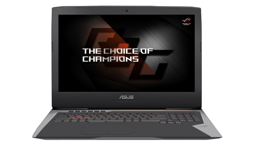 Asus ROG G752VS GC026T