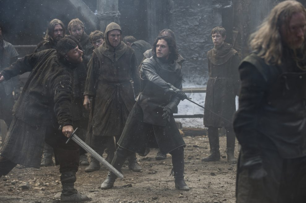 Game of Thrones - sesong 5 (17)