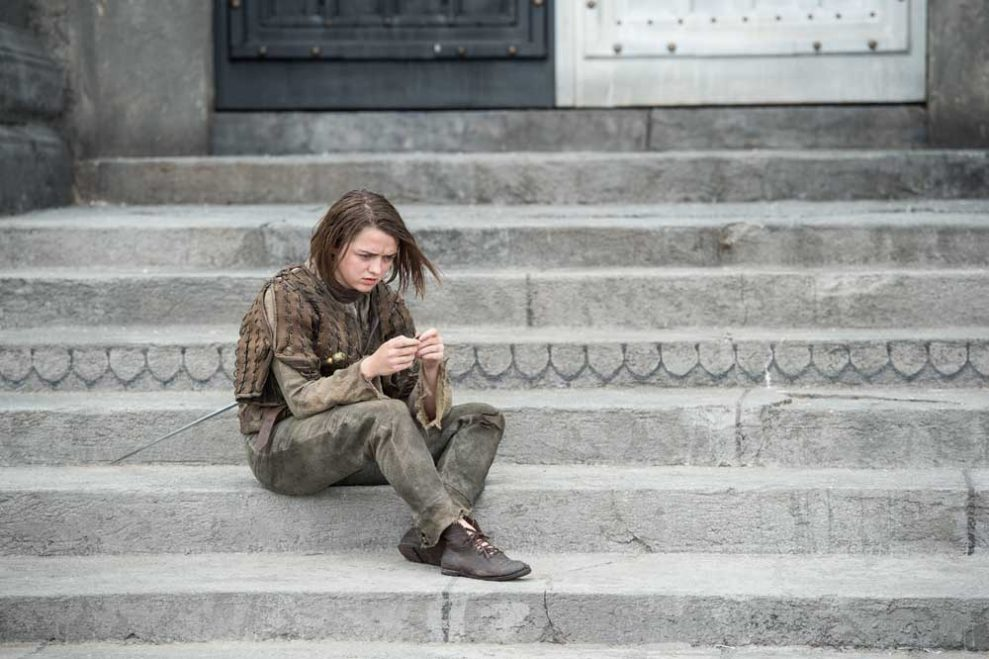 Game of Thrones - sesong 5 (5)