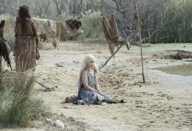 Game of Thrones, säsong 6