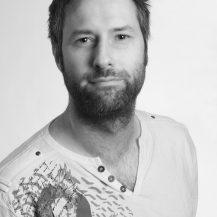 Geir Gråbein Nordby