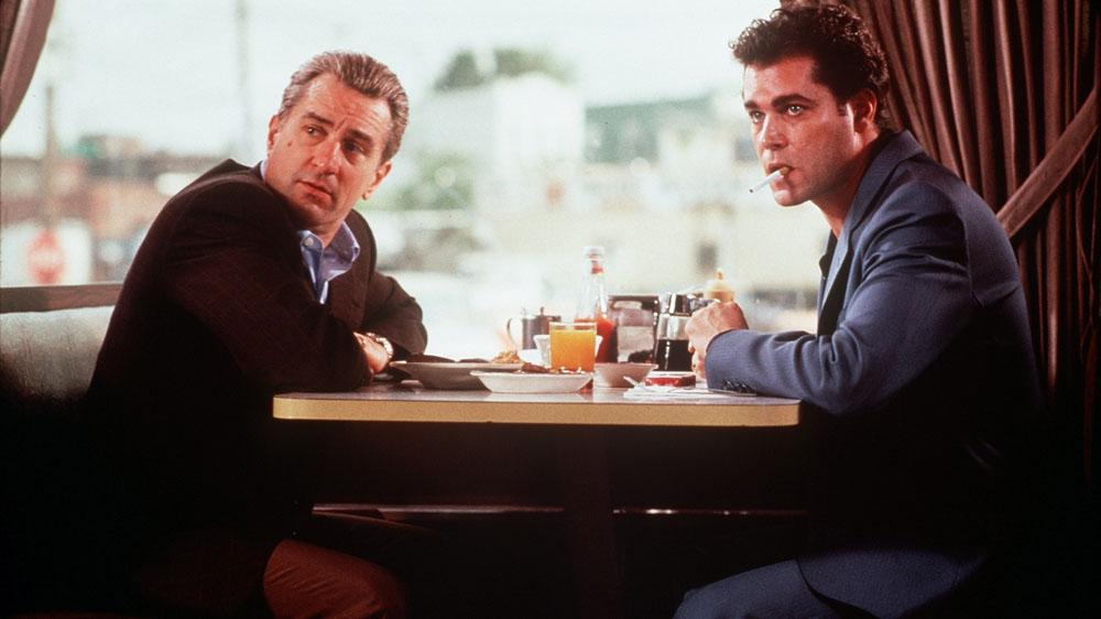 Trailer för The Family Ny maffiafilm med Robert De Niro