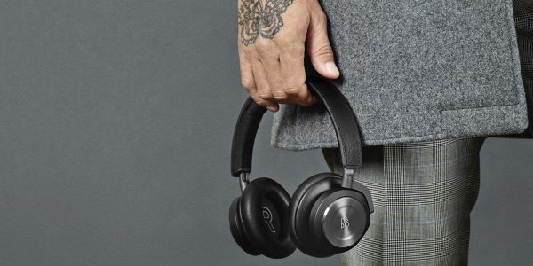 Bluetooth-hörlurar