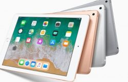 iPad 9.7 2018 (6:e generationen)