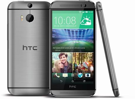 HTC One M8s Hero