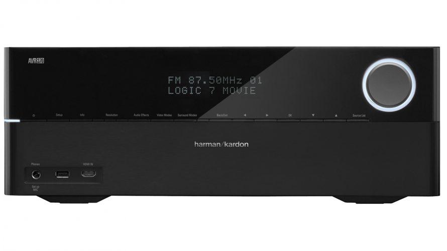 Harman/Kardon AVR 370