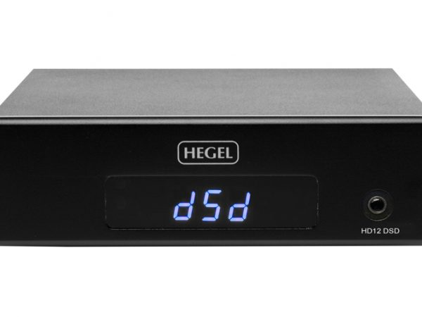 Hegel HD12
