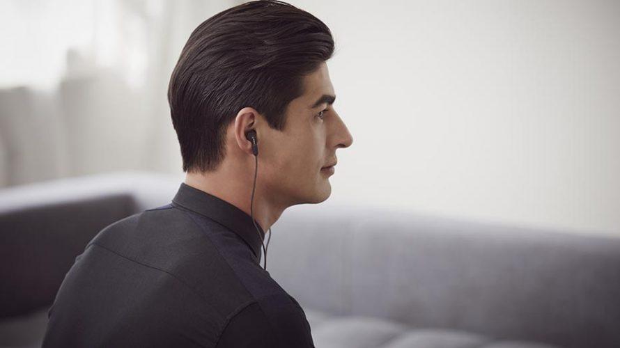 5 highend-öronproppar