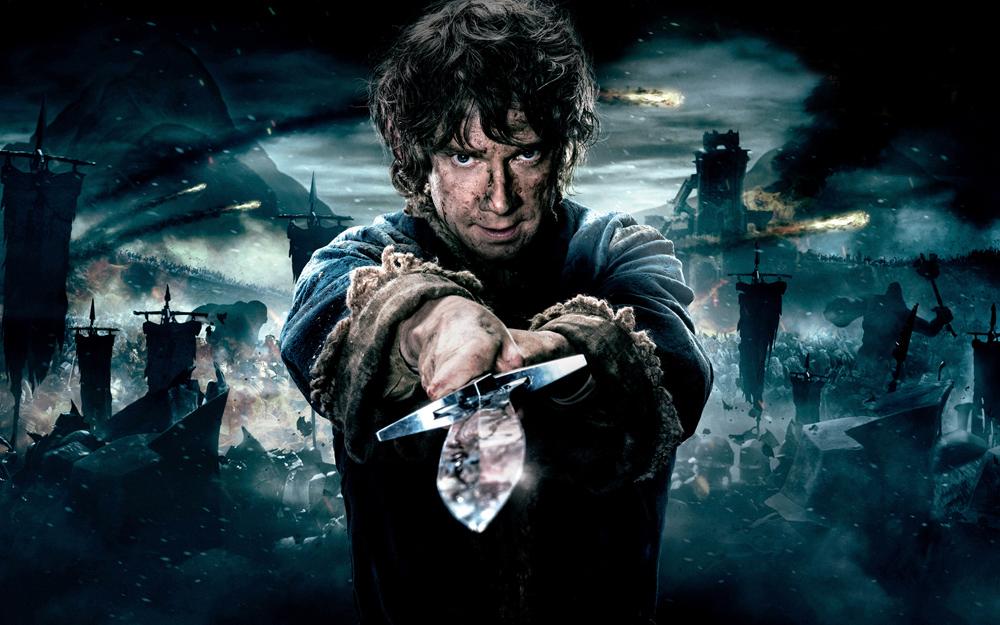 Hobbiten - Femhærerslaget_11