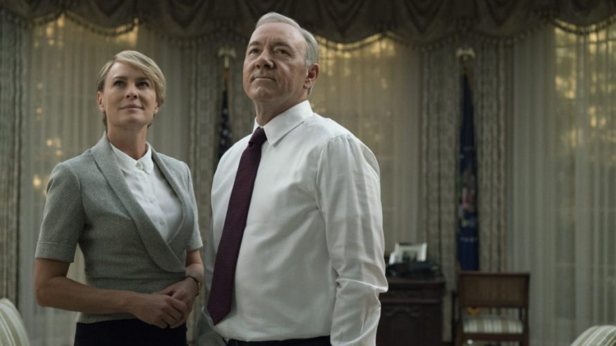 House of Cards, säsong 5