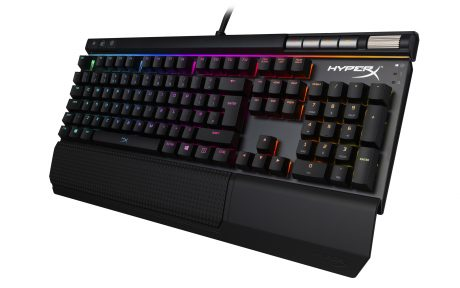 4 Gaming-tangentbord