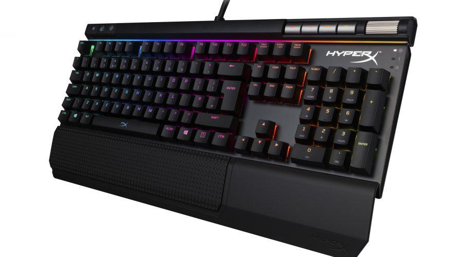 Kingston HyperX Alloy Elite RGB