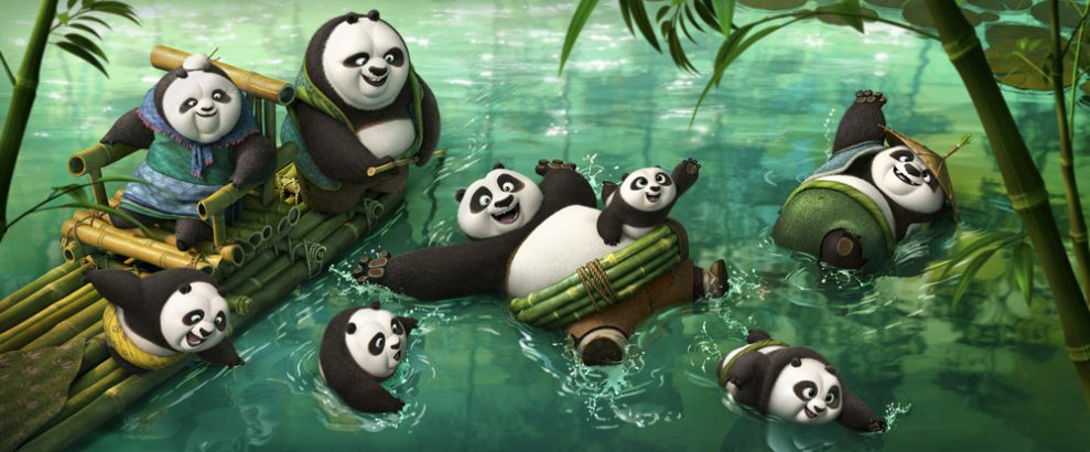 Kung Fu Panda 3 3D_5