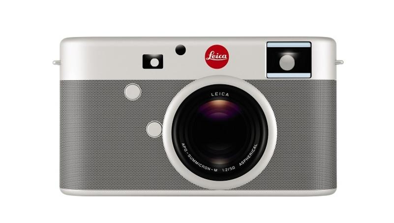 Designad Leica M till välgörenhet
