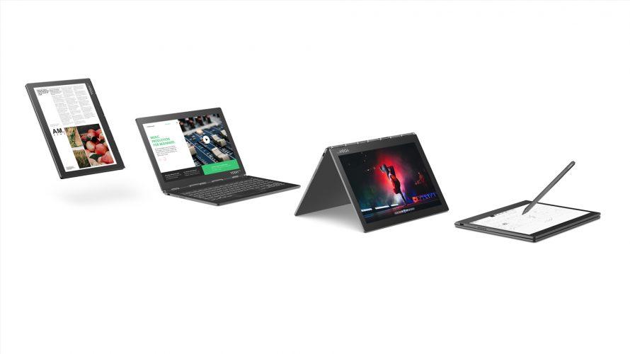 Lavin av Lenovo laptops