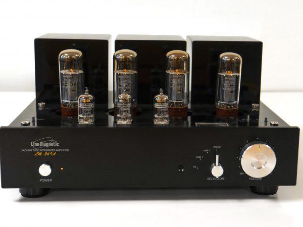 Line Magnetic LM-34iA