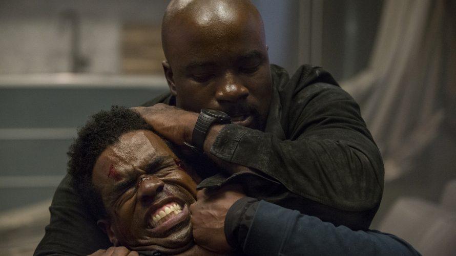 Marvel's Luke Cage, säsong 2