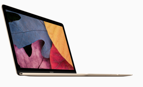 Macbook 12'' 2017