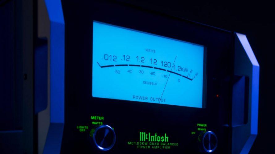 McIntosh MC1.2KW